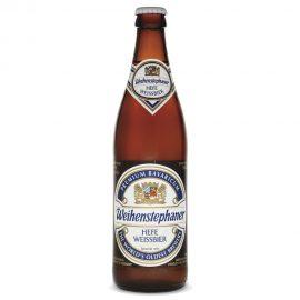 """ארגז בירה ווינשטפן 500 מ""""ל 20 יח'"""
