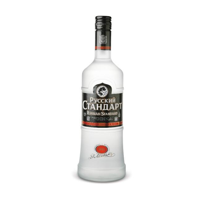 רוסקי סטנדרט 1 ליטר