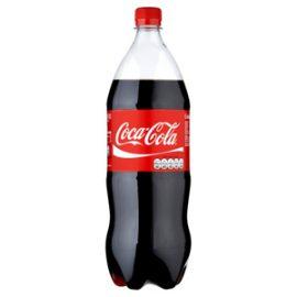 קוקה קולה 1.5 ליטר