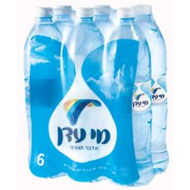 שישיית מים 1.5 ליטר