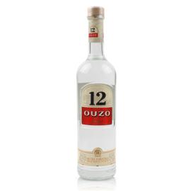 אוזו 12 1 ליטר