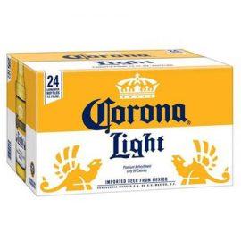 ארגז בירה קורונה 24 יח'