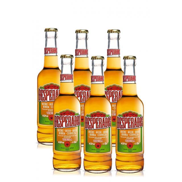 """ארגז בירה דספרדוס 330 מ""""ל 24 יח'"""