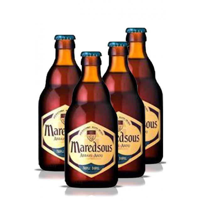 """ארגז בירה מרדסו 330 מ""""ל 24 יח'"""