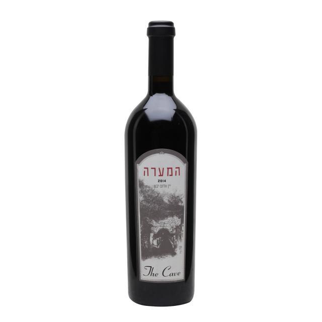 יין המערה 750 מ״ל