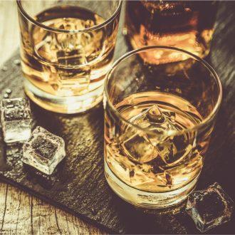 וויסקי טעם החיים
