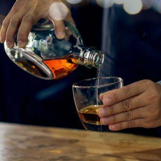 היתרונות הבריאותיים של הוויסקי