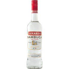 לוקסרדו סמבוקה לבנה 700 מ״ל