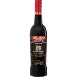לוקסרדו סמבוקה שחורה 700 מ״ל