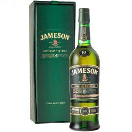 ג'יימסון 18 שנה ״לימיטד רזרב״ 700 מ״ל