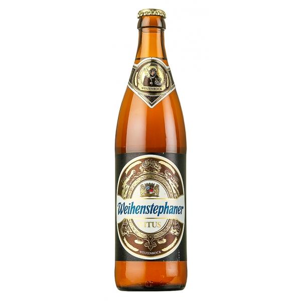 """ארגז בירה ווינשטפן ויטוס 500 מ""""ל 20 יח'"""
