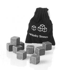 סט 9 אבנים לוויסקי