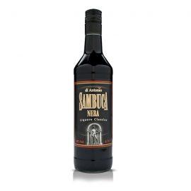 סמבוקה שחורה די אנטוניו 700 מ״ל