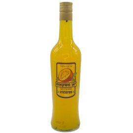 """ערק פסיפלורה יאן משקאות 750 מ""""ל"""