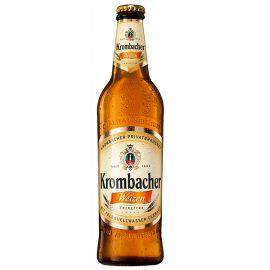 """קרומבאכר חיטה בקבוק 500 מ""""ל"""